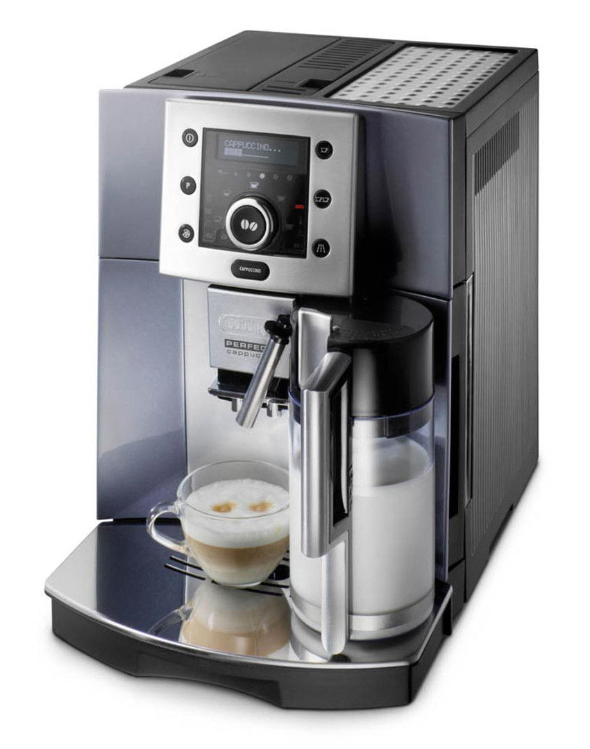 delonghi esam 5500 m machine expresso automatique avec. Black Bedroom Furniture Sets. Home Design Ideas