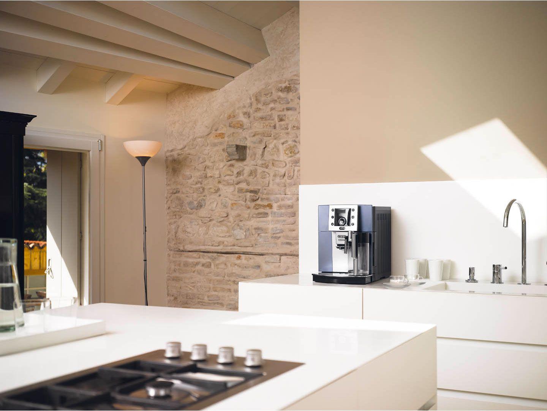 Machine A Cafe Automatique Avec Broyeur Cafe Long
