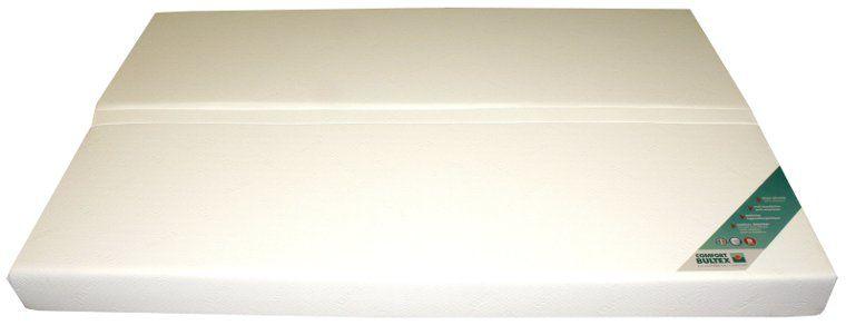 Bultex Banquette Clic-Clac - 3 Places - 193X95X101Cm - Tissu 100