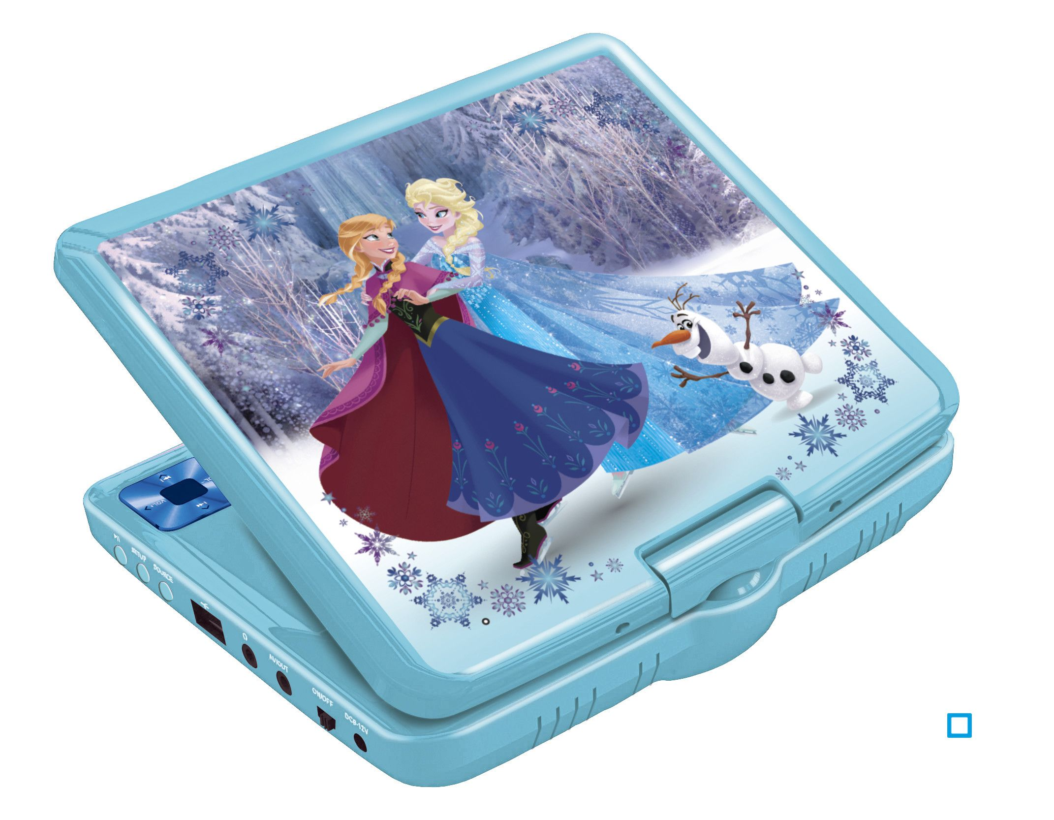 la reine des neiges lecteur dvd portable enfant lexibook achat vente lecteur dvd enfant. Black Bedroom Furniture Sets. Home Design Ideas