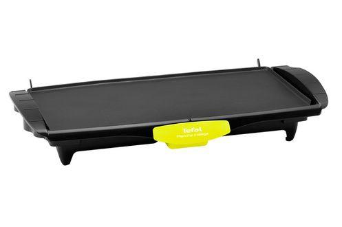 plancha malaga tefal cb501801 achat vente plancha de table cdiscount. Black Bedroom Furniture Sets. Home Design Ideas