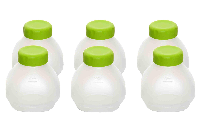 Seb bouteilles yaourt boire xf102000 achat vente - Yaourt a boire seb ...