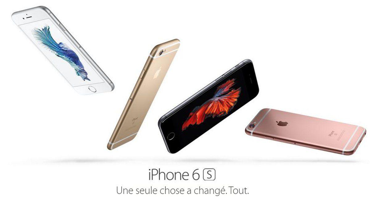 apple iphone 6s 64 go gris sid ral achat smartphone pas cher avis et meilleur prix cdiscount. Black Bedroom Furniture Sets. Home Design Ideas