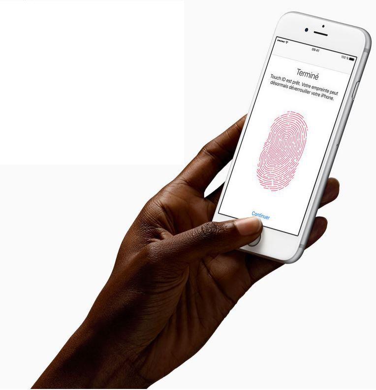 apple iphone 6s plus 64 go space gray achat smartphone pas cher avis et meilleur prix. Black Bedroom Furniture Sets. Home Design Ideas