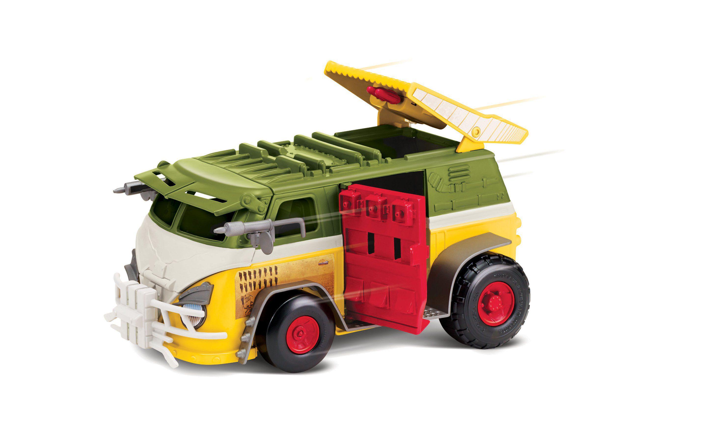dcouvrez plus de produits qui ont des caractristiques similaires au tortues ninja mutation camion de combats