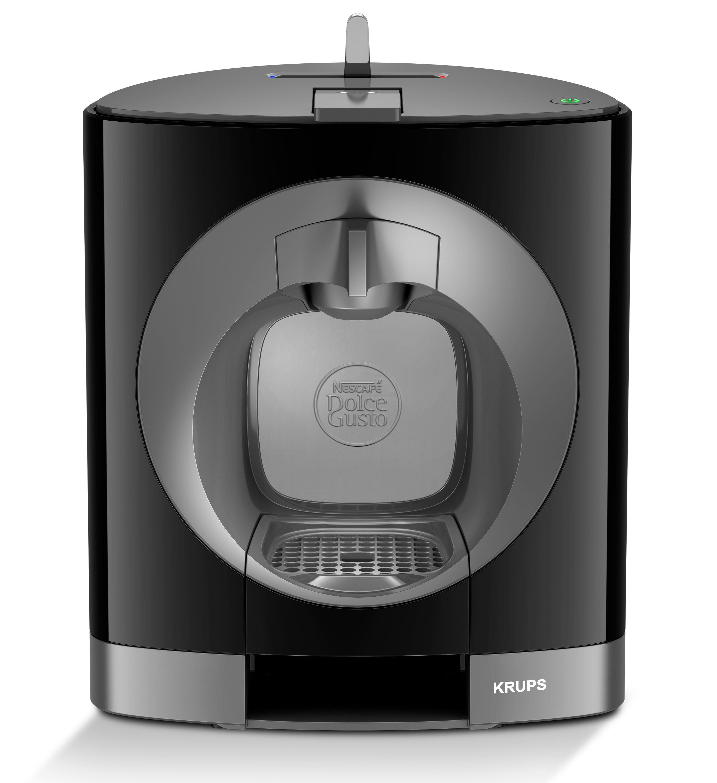 Krups Dolce Gusto Oblo Yy2290fd Noir Achat Vente Machine Caf Cdiscount