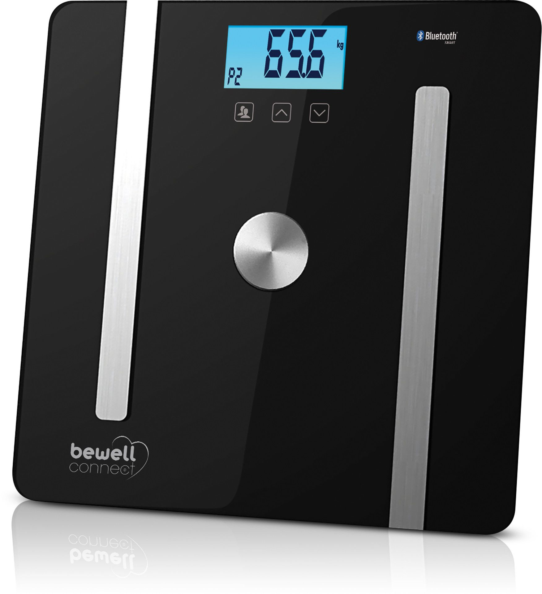 p se personne connect bewell connect myscale analyser. Black Bedroom Furniture Sets. Home Design Ideas