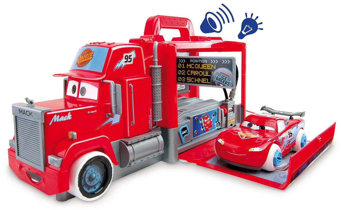 Cars Ice Mack Truck Achat Vente Voiture Camion