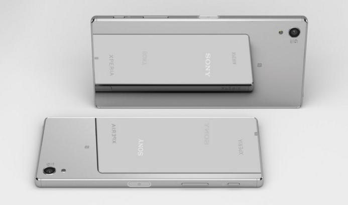sony xperia z5 premium chrome achat smartphone pas cher avis et meilleur prix cdiscount. Black Bedroom Furniture Sets. Home Design Ideas