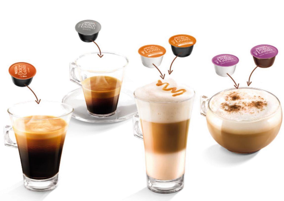 Tasse A Cafe En Plastique Nescafe