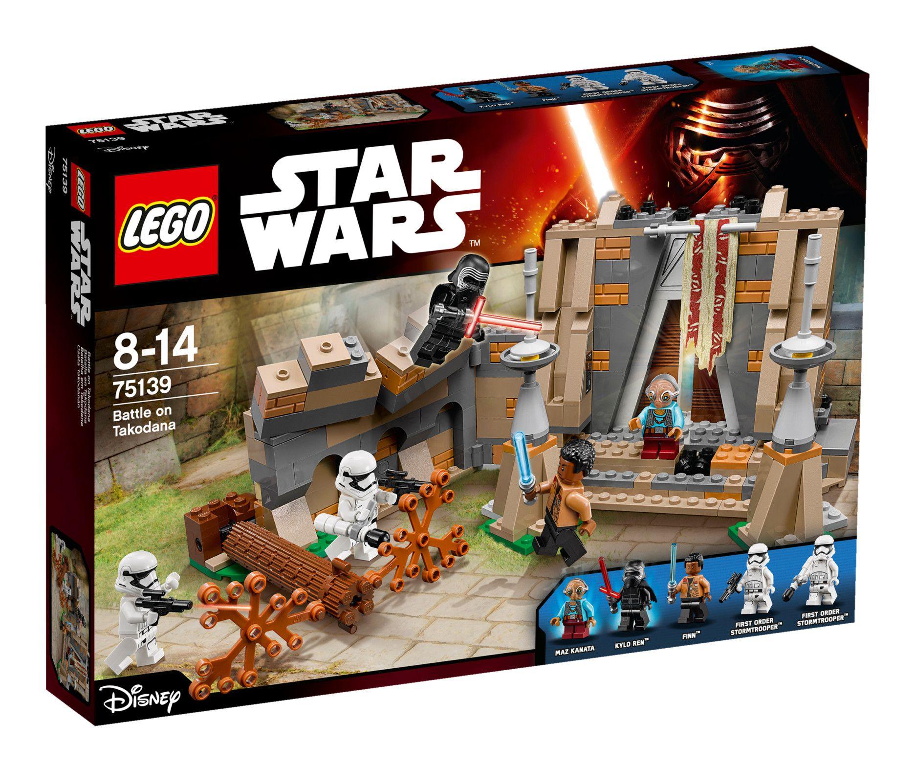 Star Wars Star Star Lego® Lego® Wars Wars Lego® WIYeED29H