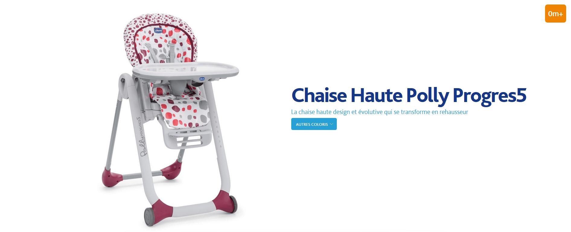 Elegant du relax naissance au rehausseur compact la chaise - Chaise haute chicco polly magic pas cher ...