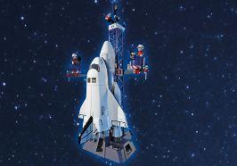 6196 Et Spationautes Achat Vente Playmobil Navette Spatiale nvmN08w