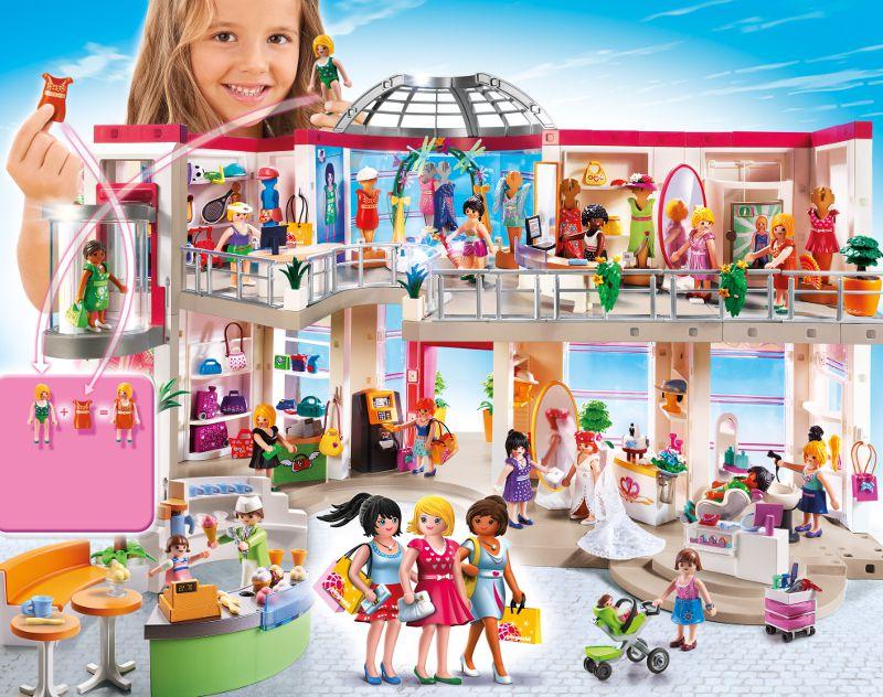 juniors jeux et jouets par type playmobil  grand magasin amenage f pl