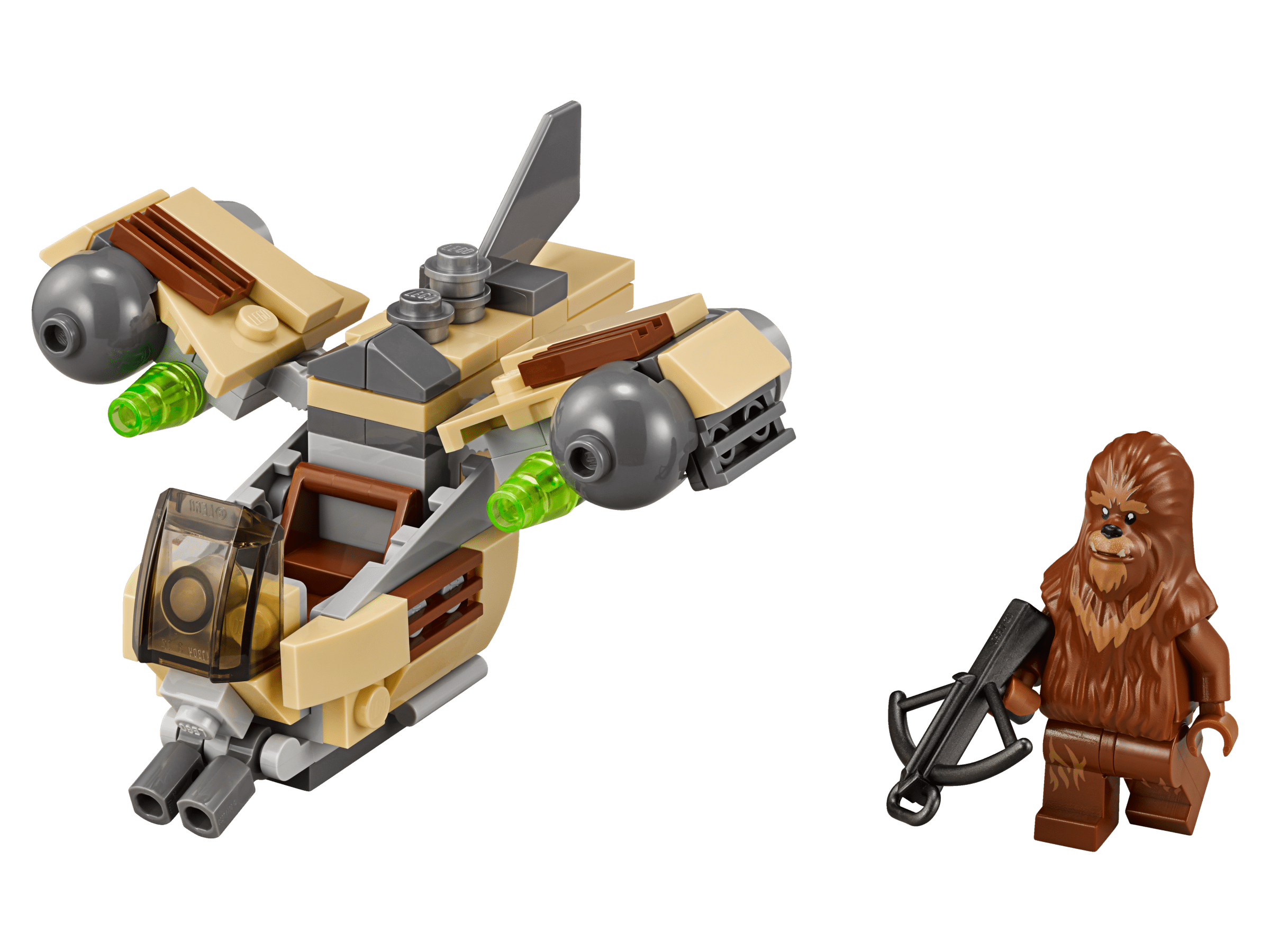 LEGO 75125 X-Wing Fighter