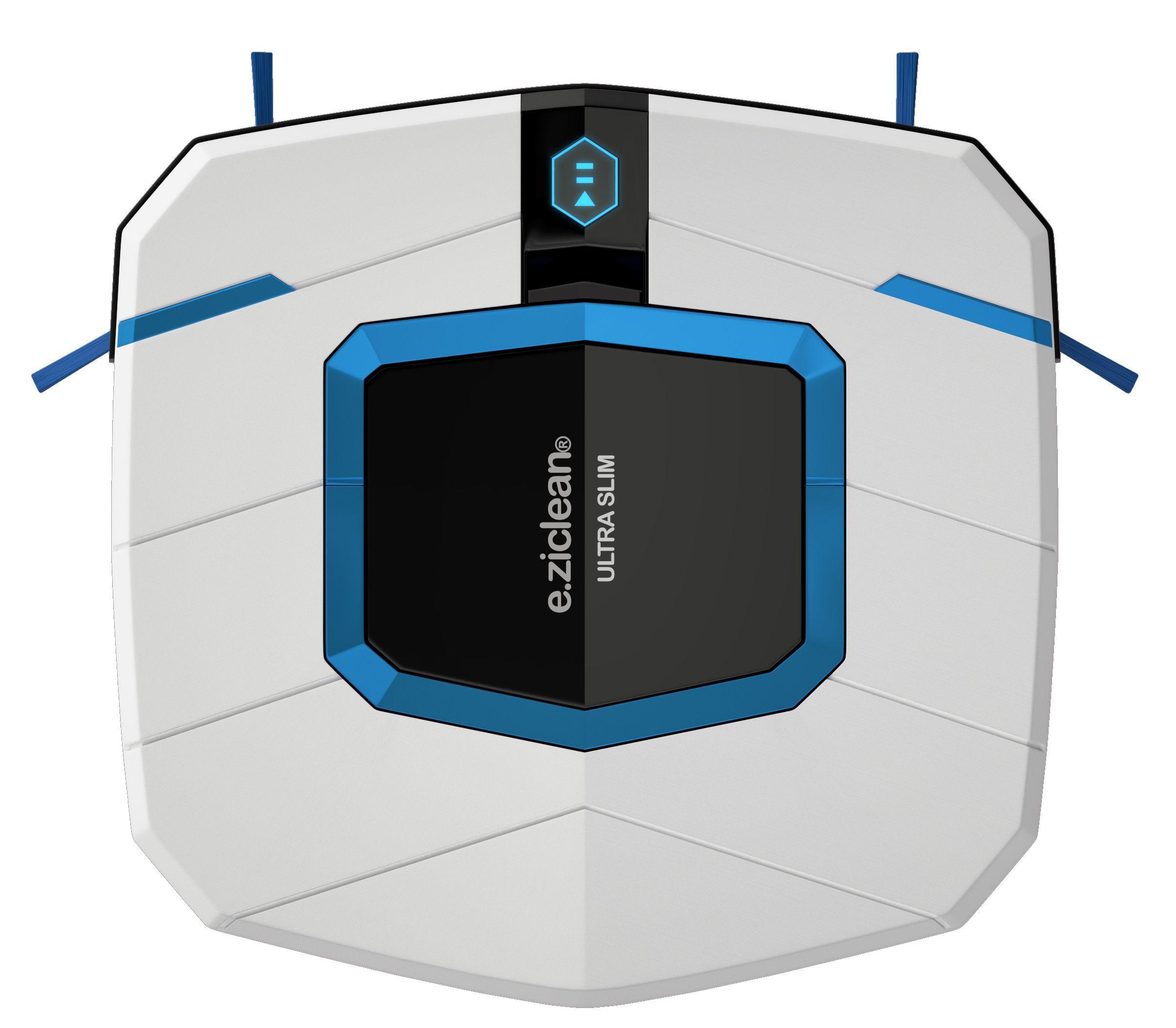 aspirateur robot ultra slim white v2 achat. Black Bedroom Furniture Sets. Home Design Ideas