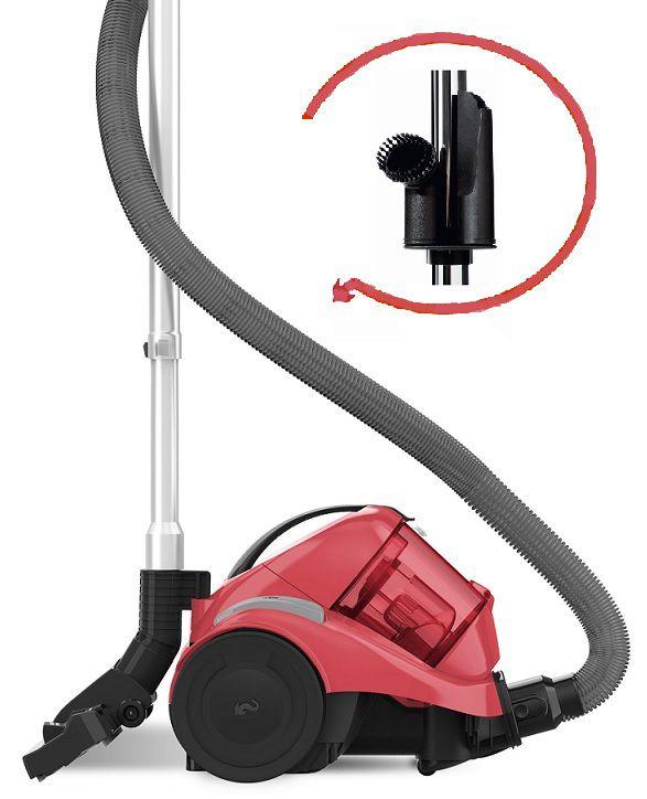 aspirateur sans sac dirt devil popster 2324 7 achat vente aspirateur traineau soldes. Black Bedroom Furniture Sets. Home Design Ideas