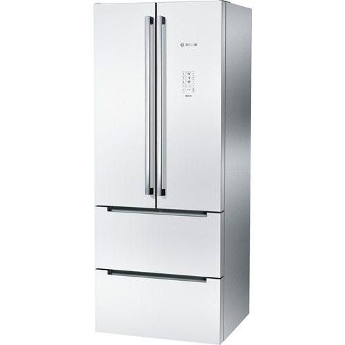bosch kmf40sw20 r frig rateur multi portes 400l 294 106 froid ventil a l 75cm x h. Black Bedroom Furniture Sets. Home Design Ideas