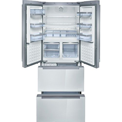 BOSCH KMFSW Réfrigérateur Multiportes L - Réfrigérateur multi porte