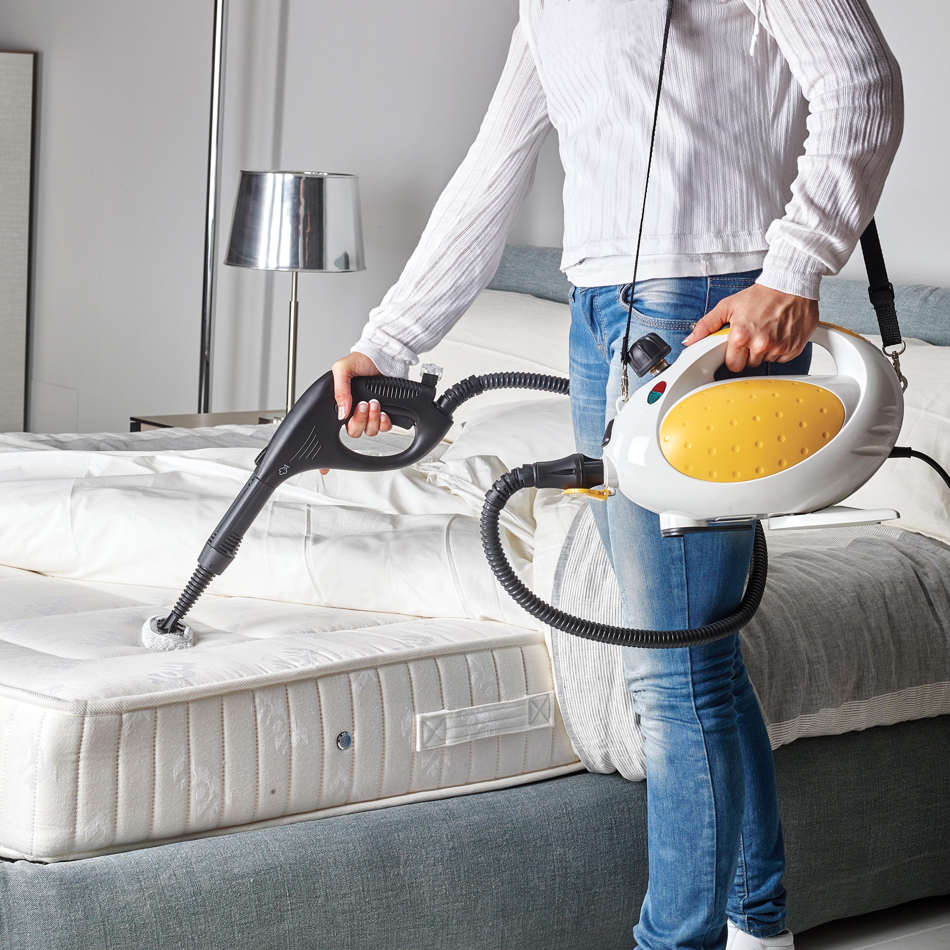nettoyer matelas vapeur excellent nettoyer son matelas avec un produit de courante with. Black Bedroom Furniture Sets. Home Design Ideas