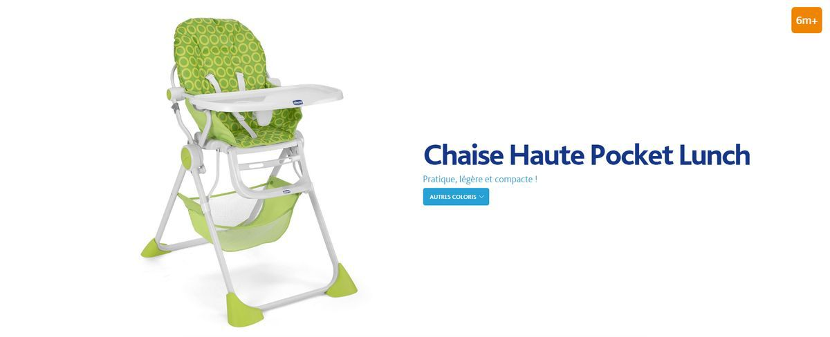 chicco chaise haute pocket lunch sand sand achat vente chaise haute 8058664018802 les