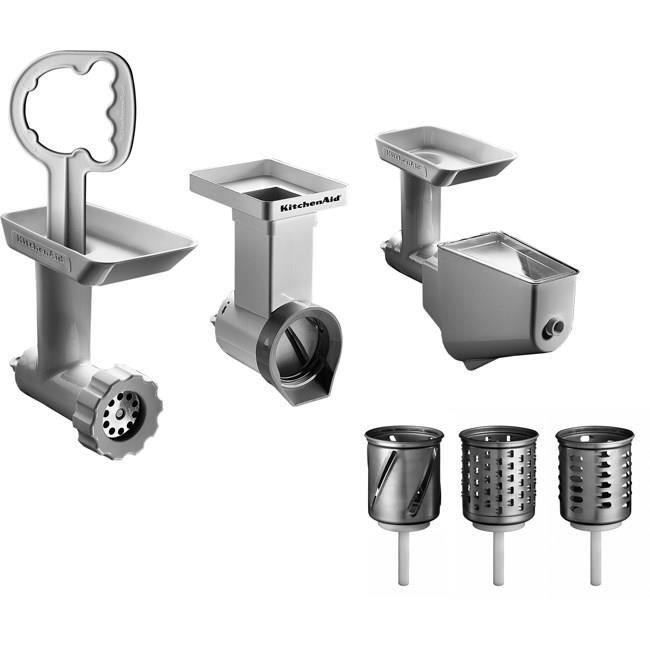 Kitchenaid pack robot sur socle 5k45ssewh kit for Avis sur robot kitchenaid