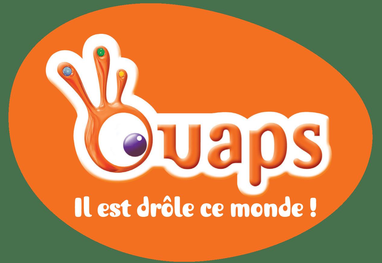 OUAPS La Pieuvre à Malice