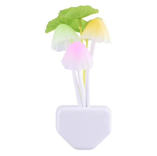 Ess lampe veilleuse plante luminaire d 39 interieur lampe - Veilleuse pour salon ...