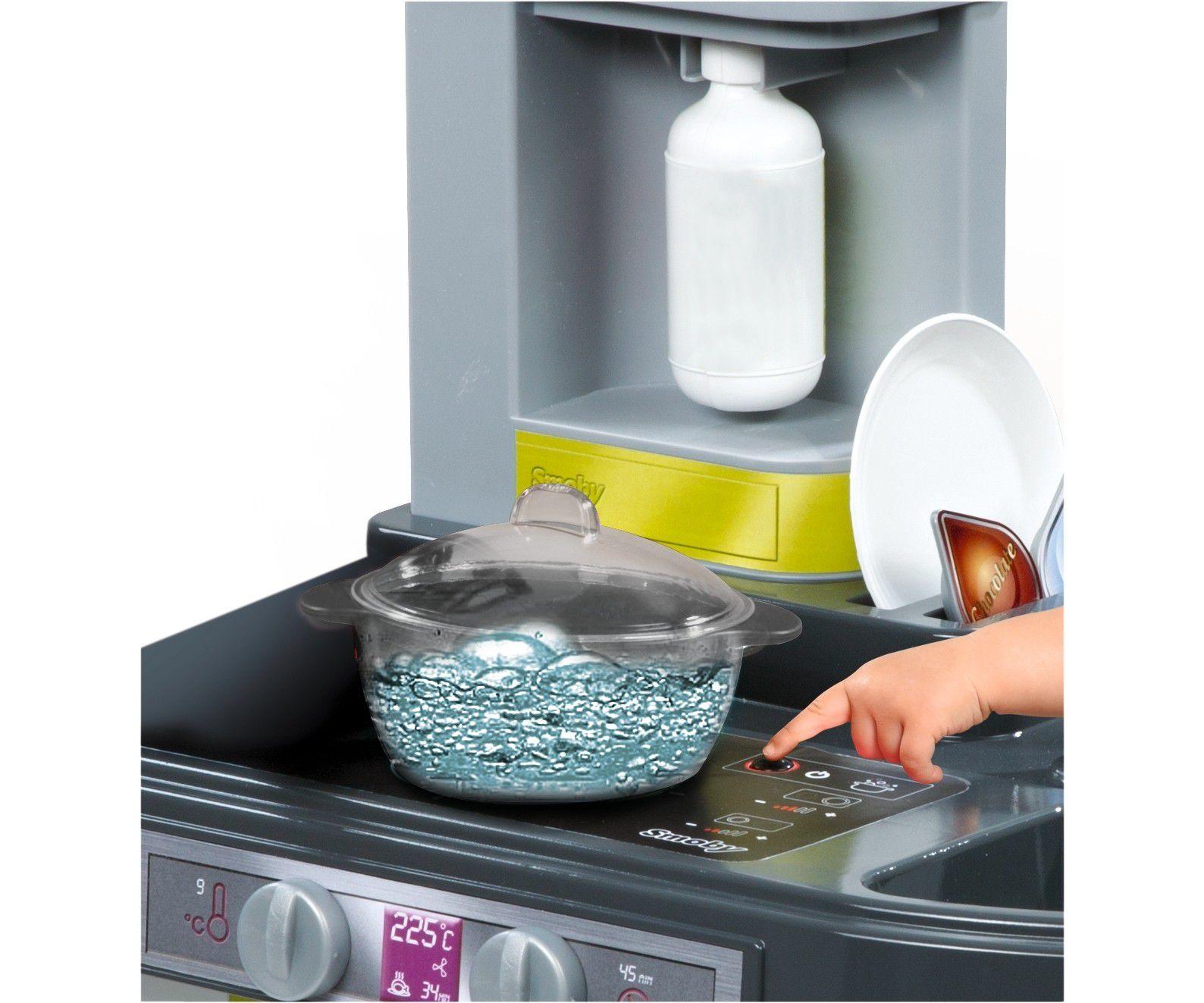 Tefal cuisine studio bubble achat vente dinette cuisine cdiscount - Table de cuisine pour studio ...