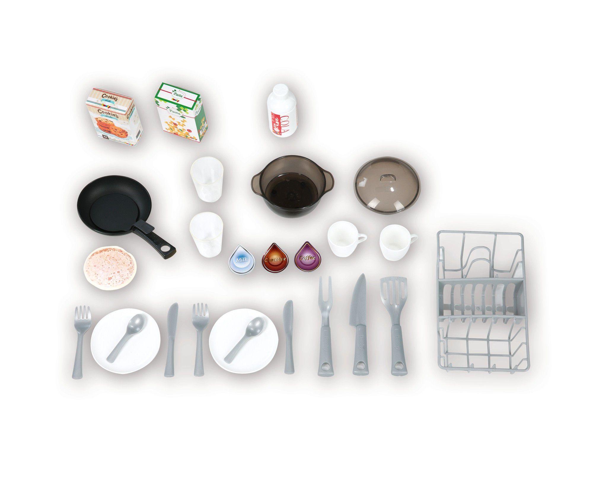 Tefal cuisine studio bubble achat vente dinette for Cuisine agencee prix