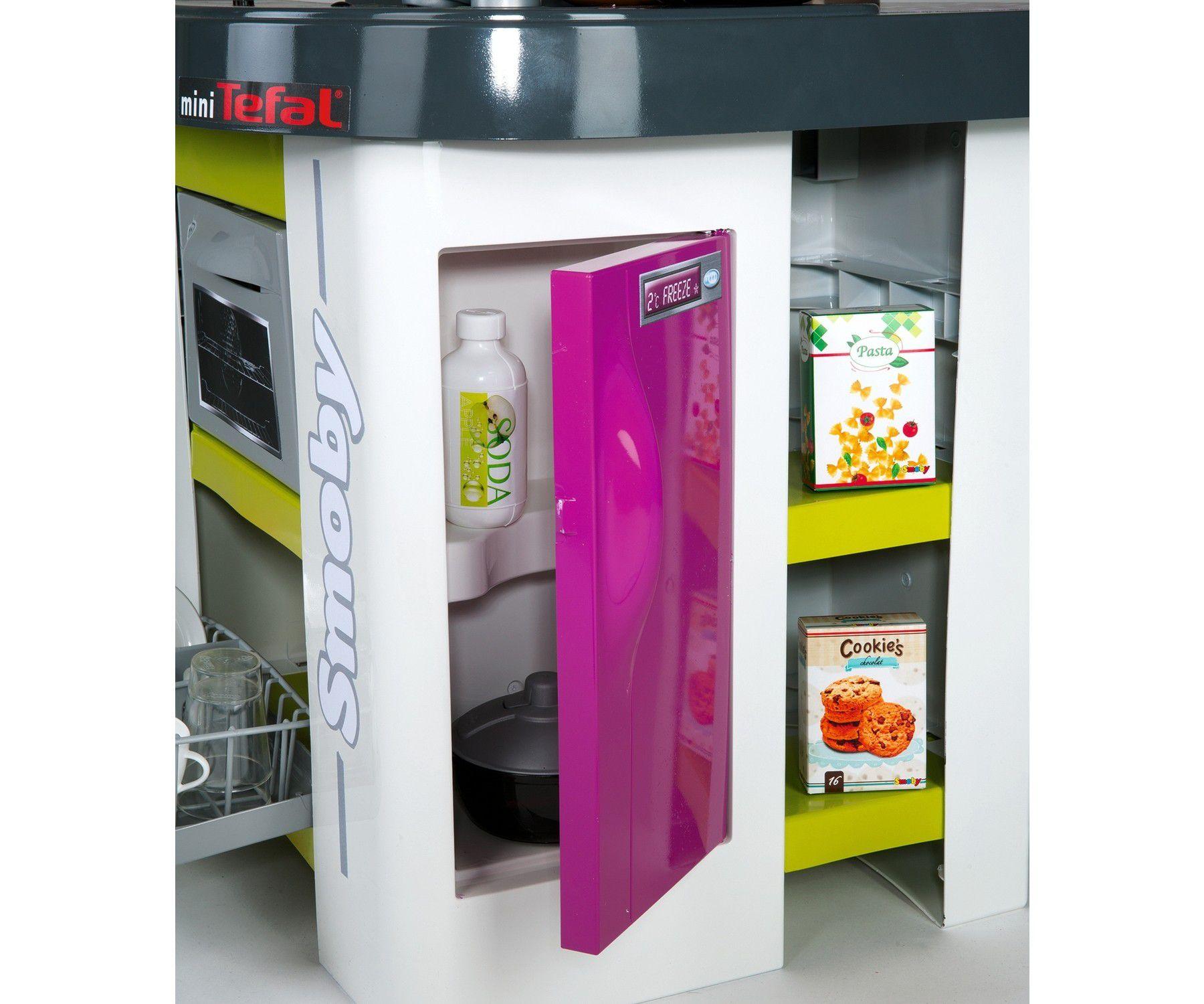 tefal - cuisine studio bubble - achat / vente dinette - cuisine
