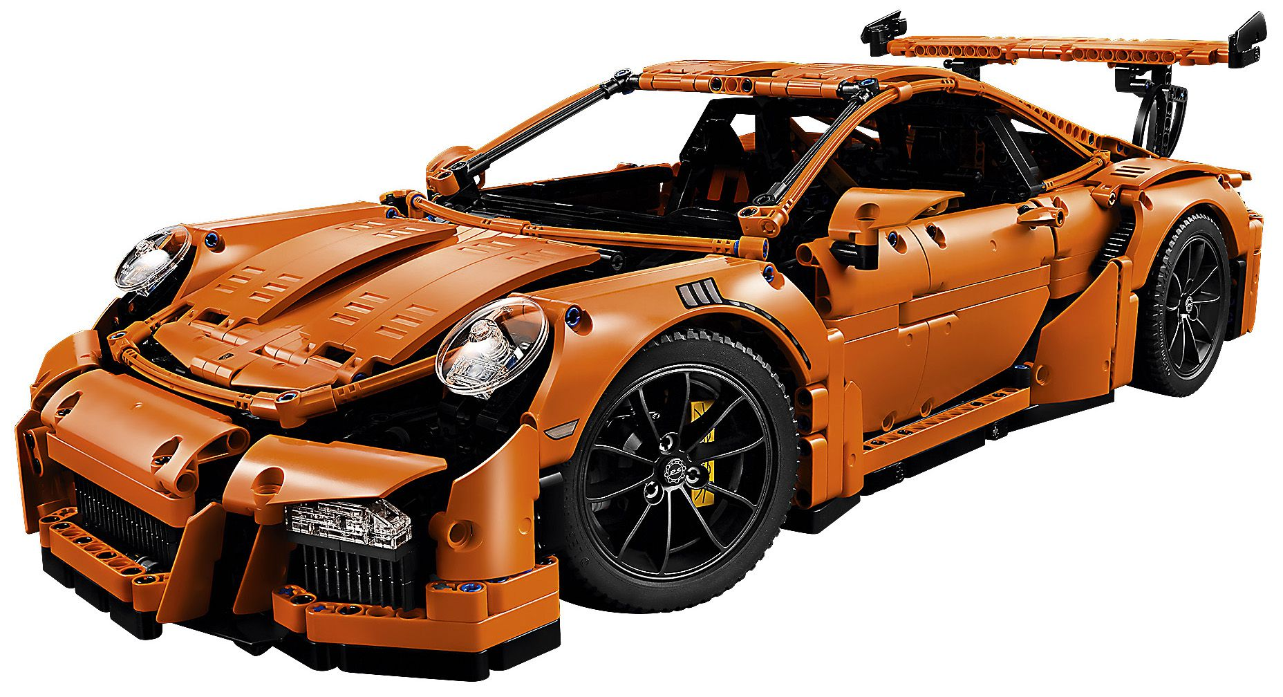 lego technic 42056 porsche 911 gt3 rs achat vente. Black Bedroom Furniture Sets. Home Design Ideas