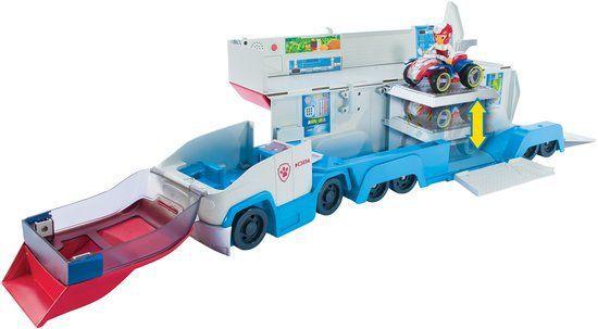 Camion Paw Patroller Paw Patrol