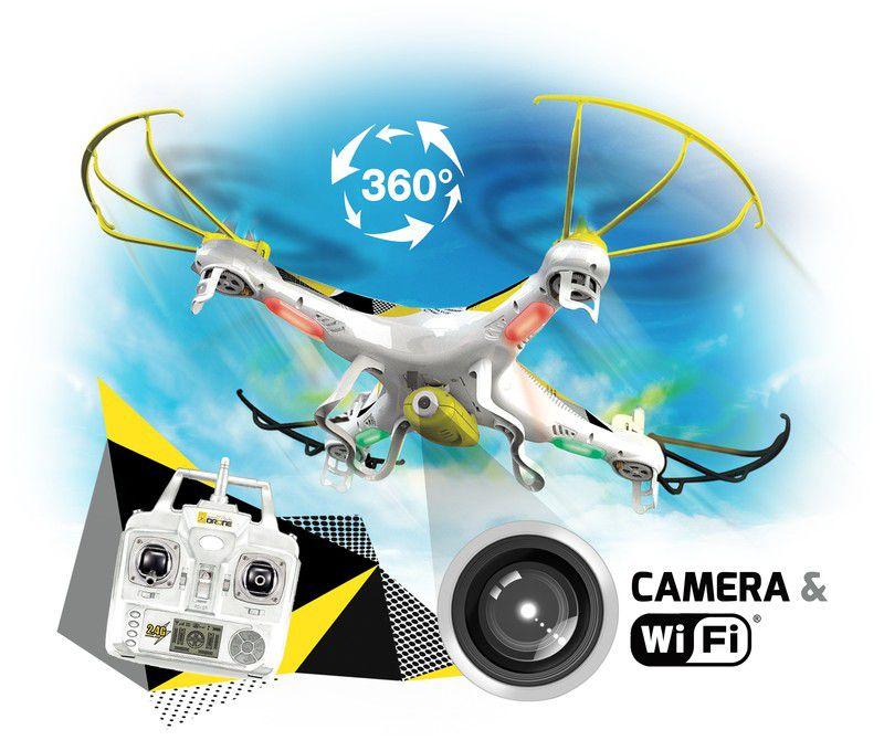 mondo motors ultra drone x31 0 avec cam ra et wifi. Black Bedroom Furniture Sets. Home Design Ideas