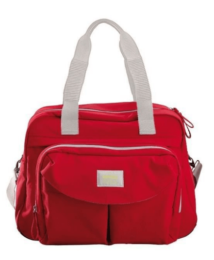 Other, Sac de voyage rouge Red grand