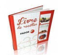 Fagor fg508 robot cuiseur multifonction grand chef achat vente robot multifonctions - Livre de recette pour robot multifonction cuiseur ...