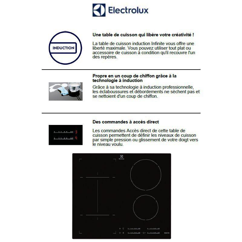 piano de cuisine induction pas cher piano de cuisson induction darty pimak france. Black Bedroom Furniture Sets. Home Design Ideas