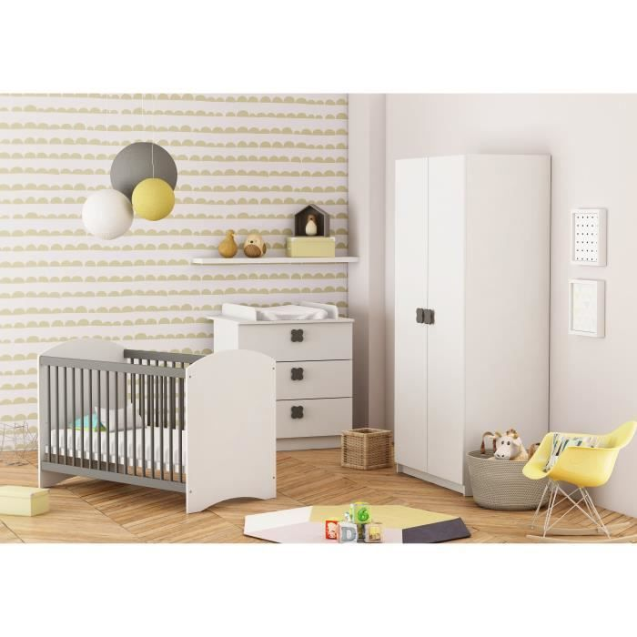 Chambre complete bebe winnie l ourson blog de conception for Achat chambre complete