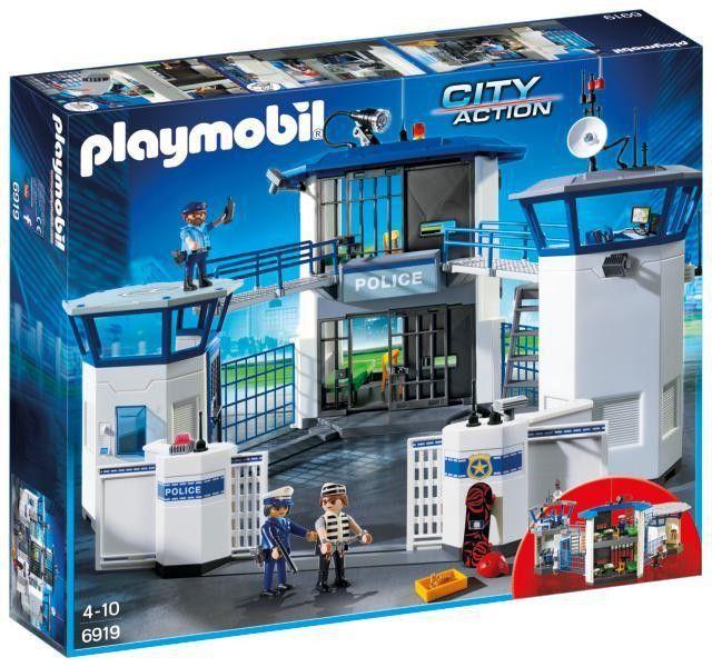 Petits accessoires Multimédia Playmobil ref 71