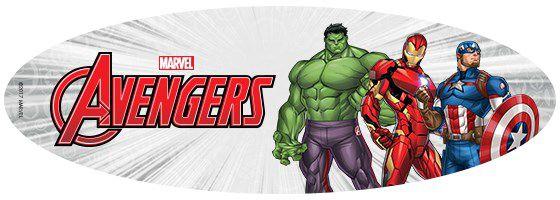 Offre Avengers