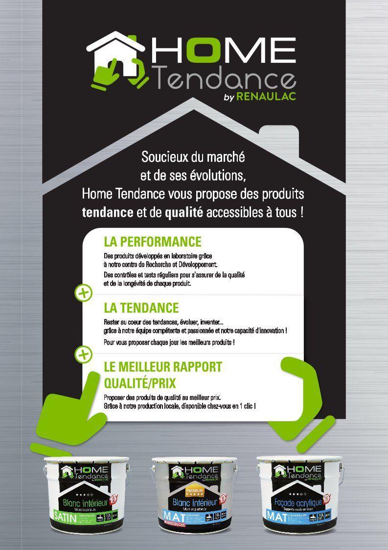 Lasure Haute Protection 5 L Bois Grisé Mat Home Tendance