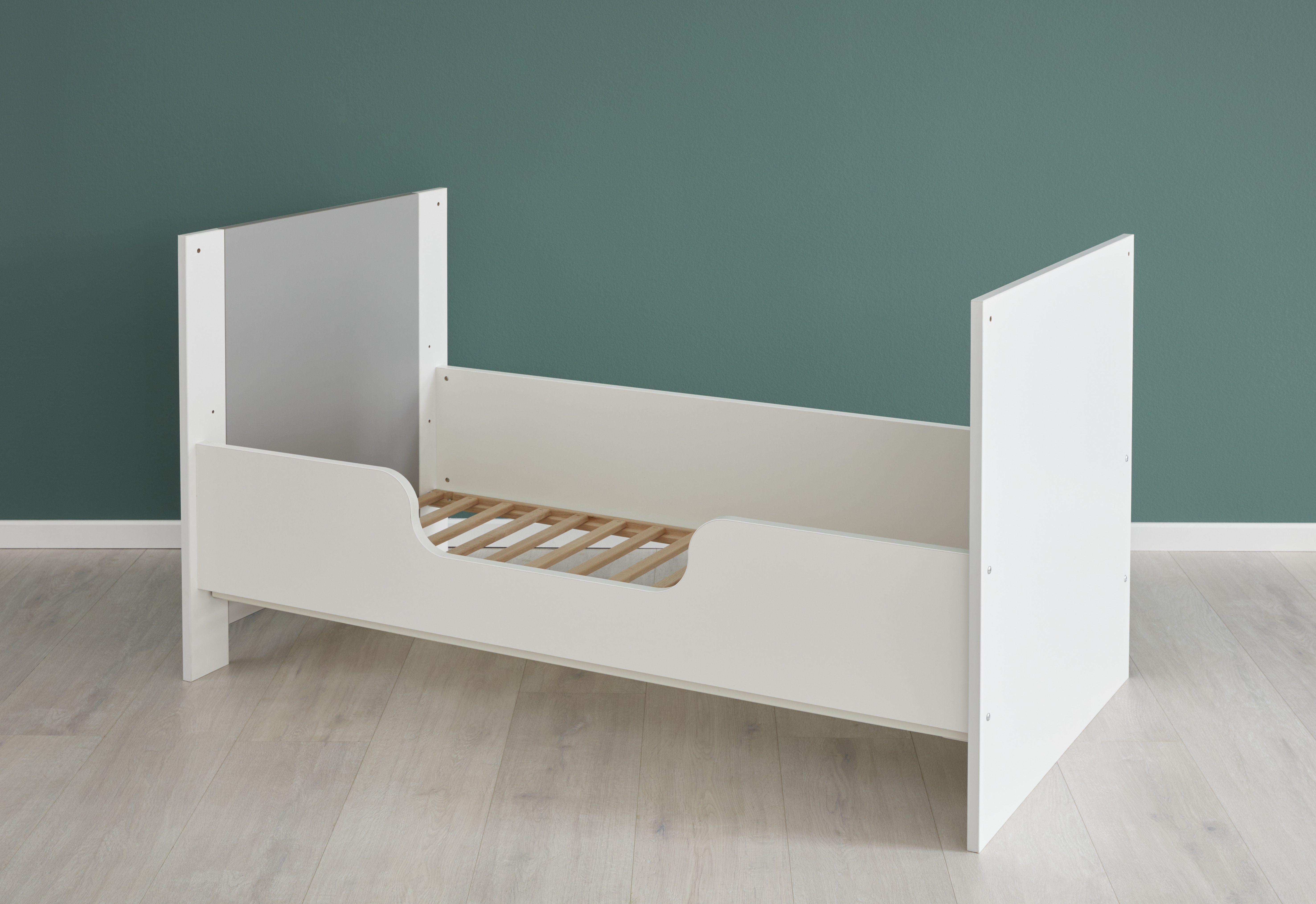 Lit Au Milieu D Une Chambre pia chambre bébé complète : lit 70*140cm + armoire + commode