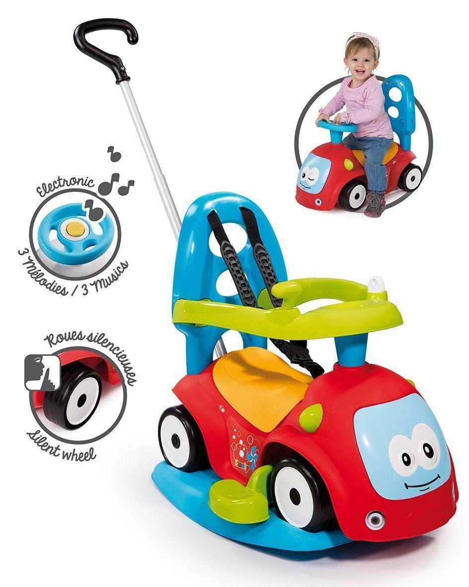 Le Maestro Balade grandit avec les besoins des petits de 6 mois à 3 ans, et  les aide à développer leur mobilité étape par étape. 0580bf11275