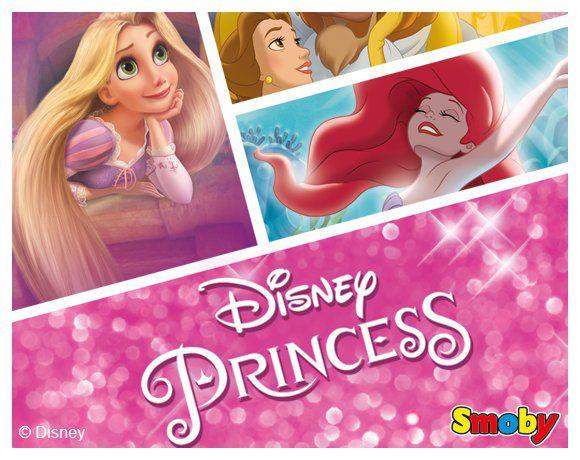 Disney Princesses Ariel Blancheneige Jasmine Pocahontas Mulan Cendrillon Belle Aurore