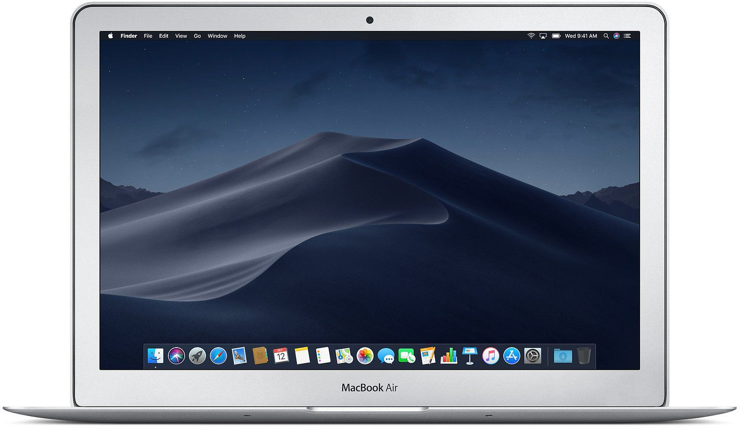 Macbook Air Old Gen