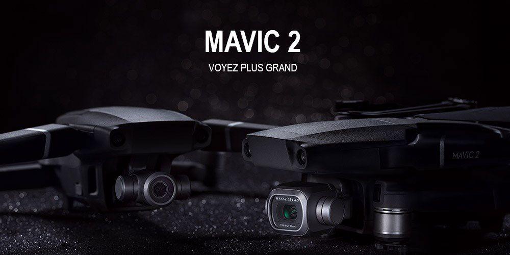 Drone Mavic 2
