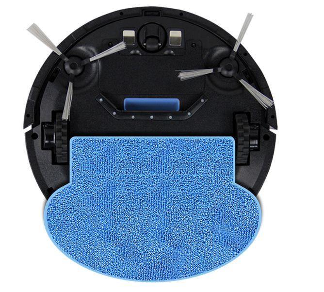 robot laveur de sol - amibot pure h2o