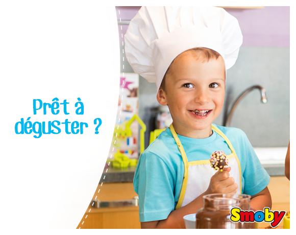 Cuisine Enfant Prêt à Déguster Chocolat Pâques Apprendre à Cuisiner Bonbon