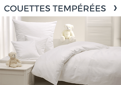 COUETTE TEMPEREE