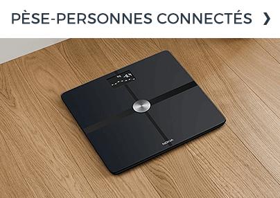 Pèse Personne connecté